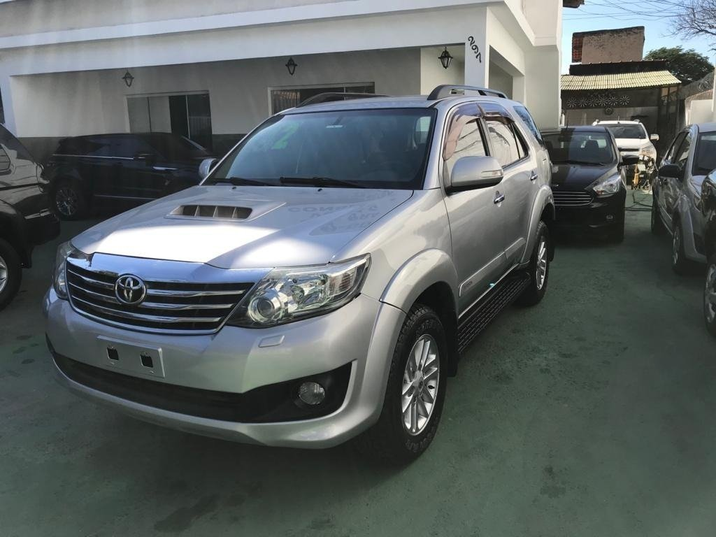 HILUX SW4 11-15